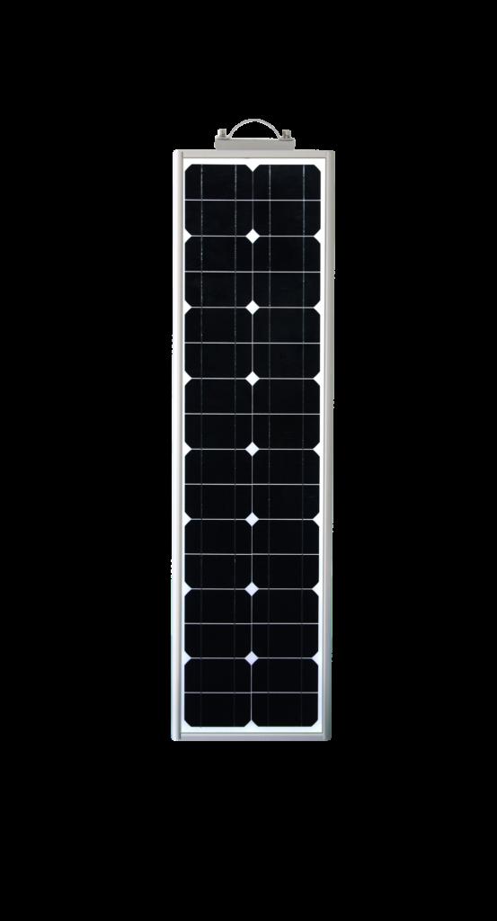 80W solar panels for solar led street lights